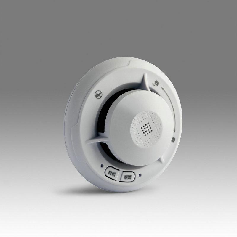 Smart Wifi Gateway System Wireless Smoke KD-122LA
