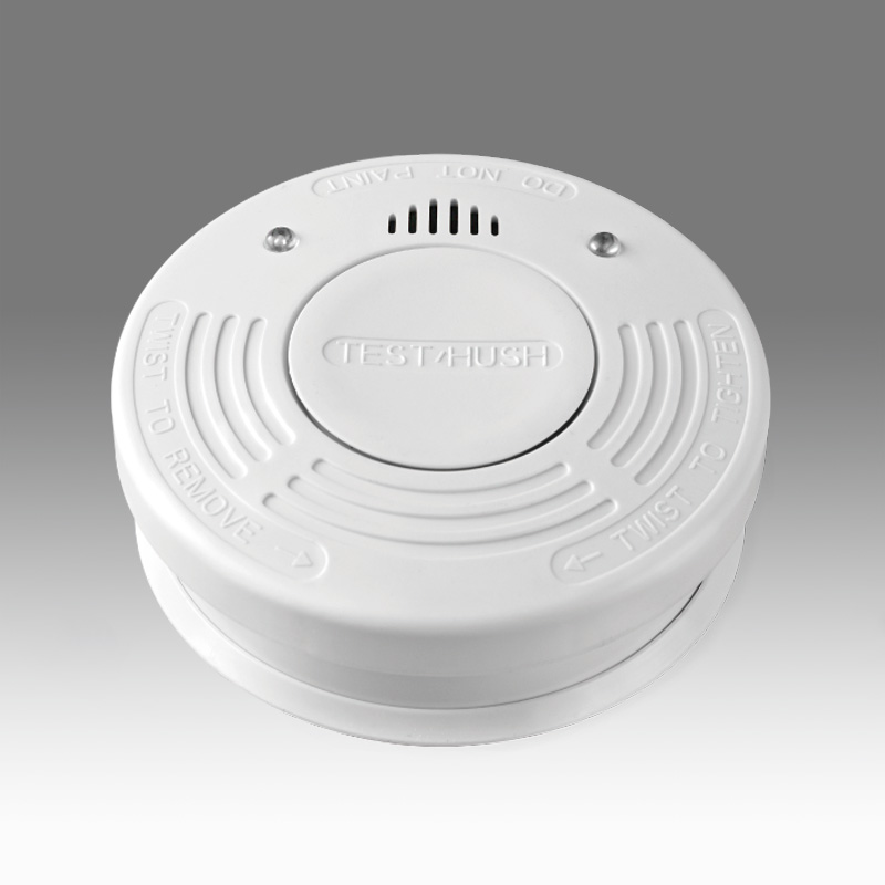 Smoke alarm with 10Y sealed battery LM-107A