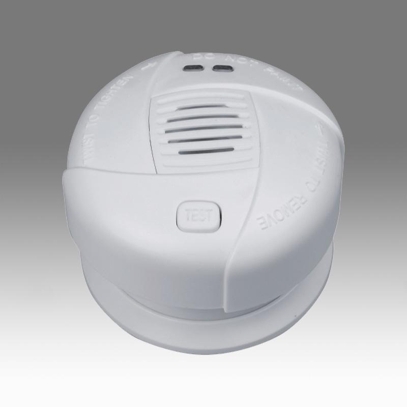Mini Rökalarm (med 10 Y batteri) LM-109C