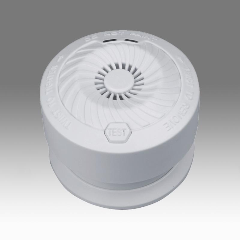 Mini Rökalarm (med 10 Y batteri) LM-109D