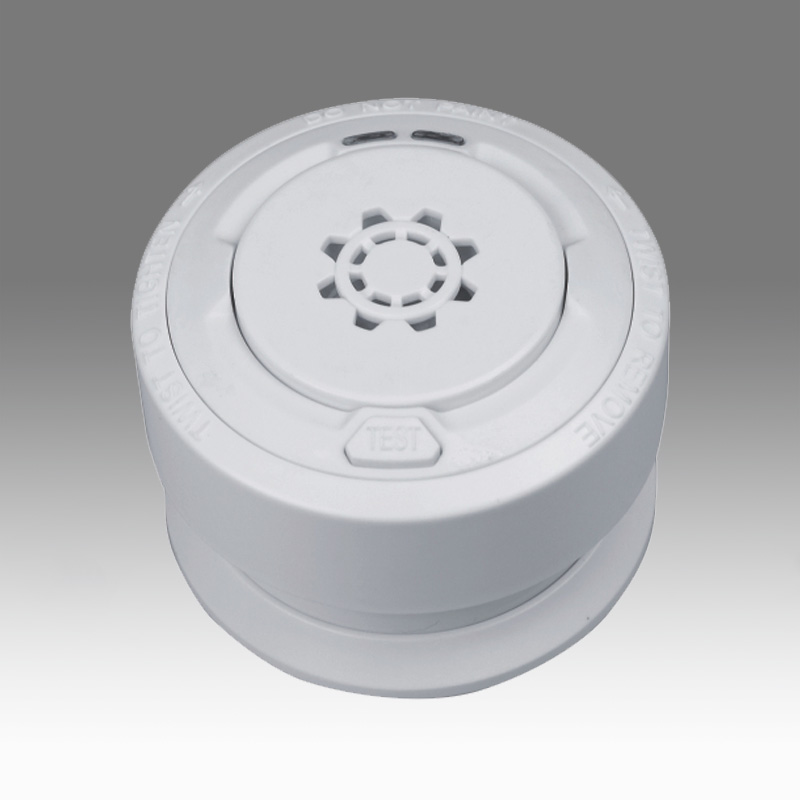 Mini Rökalarm (med 10 Y batteri) LM-109E