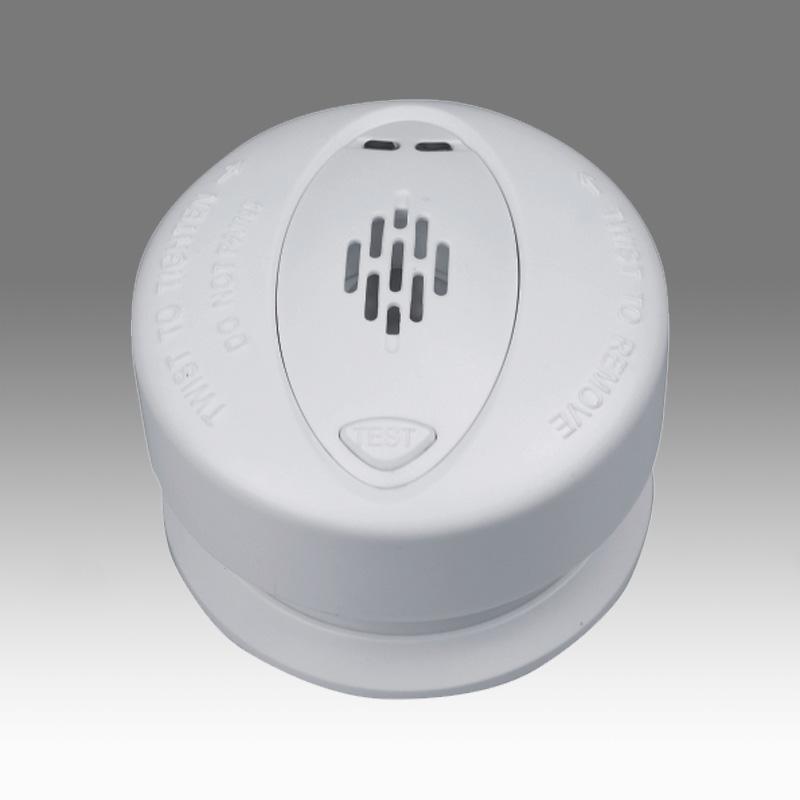 Mini Rökalarm (med 10 Y batteri) LM-109G